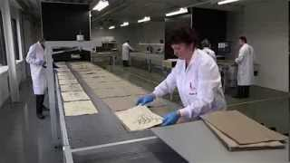 Herbarium digitisation: 4M in 1.5 years for Naturalis Biodiversity Center