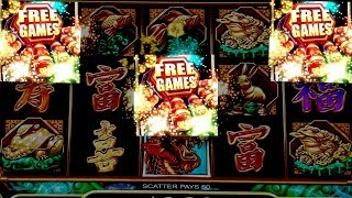 Mighty Cash Slot Machine FREE GAMES + Mighty Cash Bonus | Cash Wheel QUICK HIT Slot Max Bet Bonus