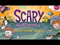The Fairly OddParents - Scary GodParents