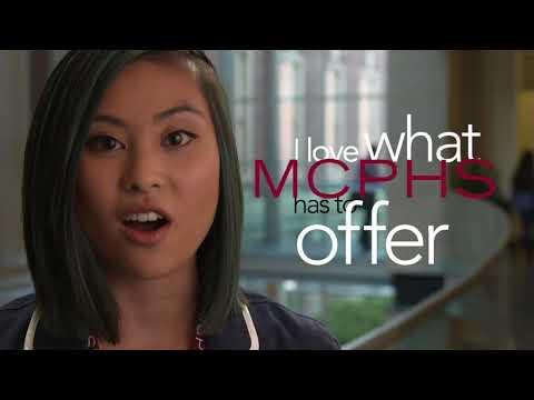 Get to Know MCPHS Boston