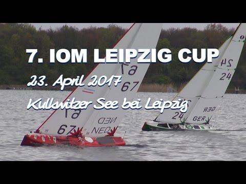 7. IOM LEIPZIG CUP • RC Regatta 23.4.2017 • HD