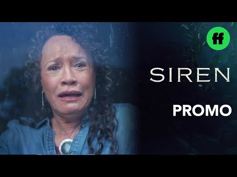 Siren Season 2 Promo | Is Helen in Danger? | Returning June 13