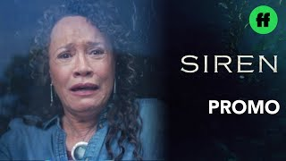 Siren Season 2 Promo  Is Helen in Danger  Returning June 13