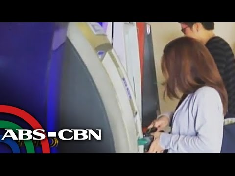 Know the scam behind ATM skimming