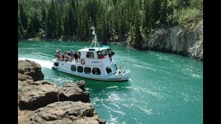 8 Top-Rated Tourist Attractions in yukon ( Canada )