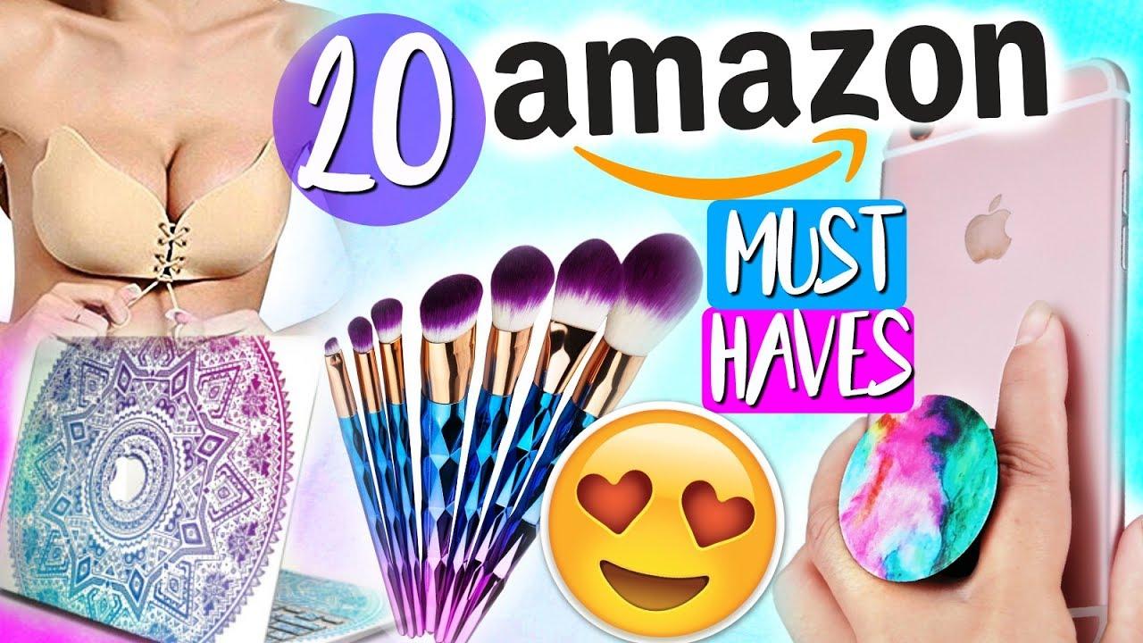 20 Amazon Must Haves Die Du 2018 Kennen Und