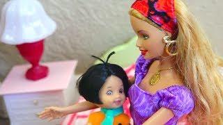Barbie en español - Jade: La historia de la mamá de Fabio y Alex - Parte final