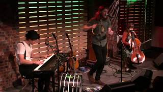 The Lumineers - Ophelia [Live In The Sound Lounge]