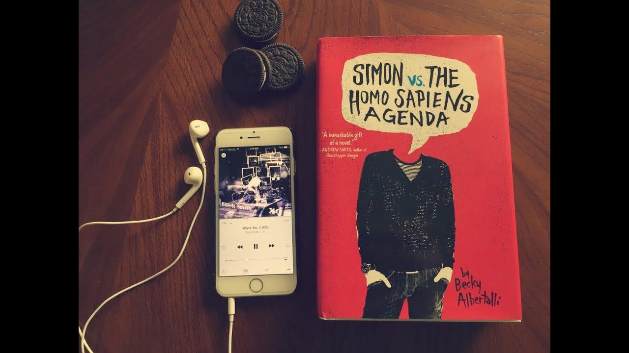 Kết quả hình ảnh cho Simon vs. Homo Sapiens Agenda