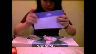 Leekeworld Limited Edition (Iris) - Box Opening !