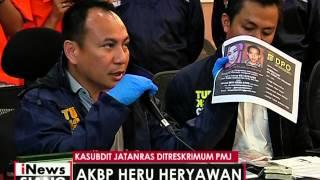 Inilah wajah pelaku mutilasi wanita hamil yang jadi DPO polisi - iNews Siang 19/04 Mp3