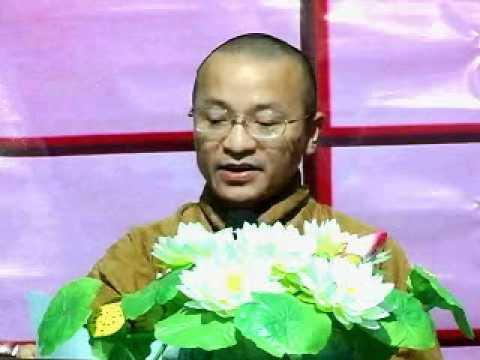 Lễ hội hóa ngày Phật đản Liên Hợp Quốc (30/12/2007)