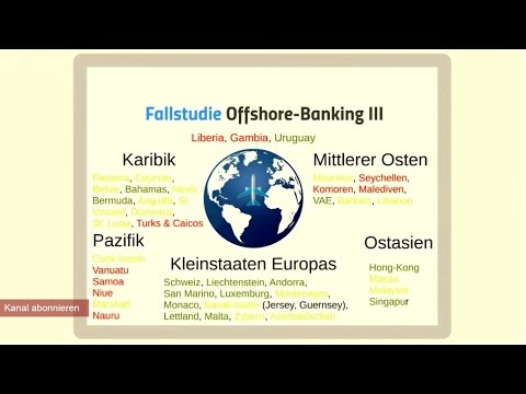 *Staatenlos* Webinar 1 -  Perpetual Travel (PT) & Offshore Strategien // VIDEO