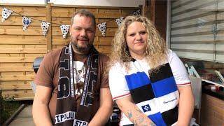 Derby St. Pauli - HSV  Härtetest für die Ehe