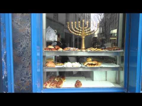 Det jødiske kvarter