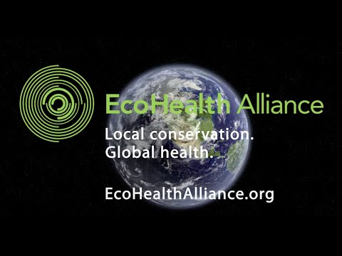 EcoHealth Alliance's Mission 2016