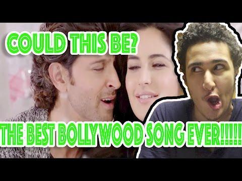 THE BEST BOLLYWOOD SONG!! | UFF Full Video | BANG BANG! | Hrithik Roshan & Katrina Kaif | HD