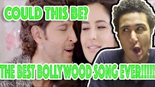 THE BEST BOLLYWOOD SONG!! | UFF Full Video | BANG BANG! | Hrithik Roshan & Katrina Kaif | HD
