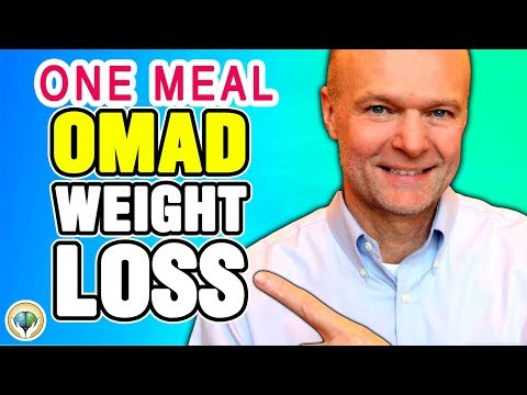 one-meal-a-day-weight-loss-(plus-6-top-reasons-you're-gaining-weight)