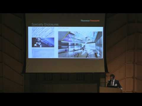 TENCENT Headquarters - Thornton Tomasetti 2012 Annual Meeting
