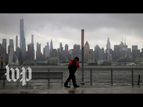 WATCH: New York