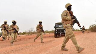 Download Niger military operation kills 75 Boko Haram terrorists