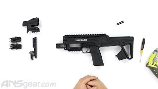 Tippmann TCR Paintball Gun - Maintenance/Repair