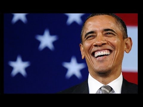 OBAMA State of the Union Address 2014 - (PARODY)
