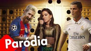 Baixar Messi canta pra CR7 - Paródia