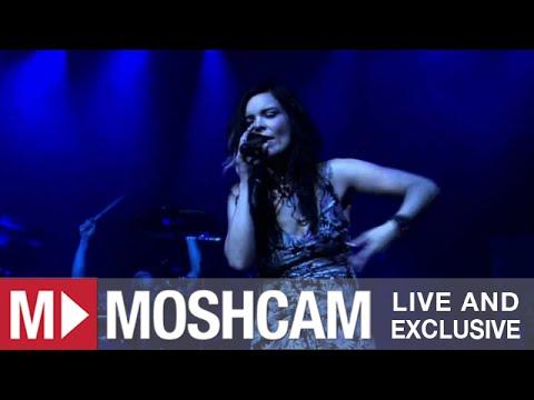 Nightwish - Bye Bye Beautiful | Live in Sydney | Moshcam
