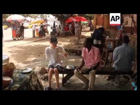 Guinea - Spread of deadly Ebola virus to Guinea capital raises fears; at least 70 dead