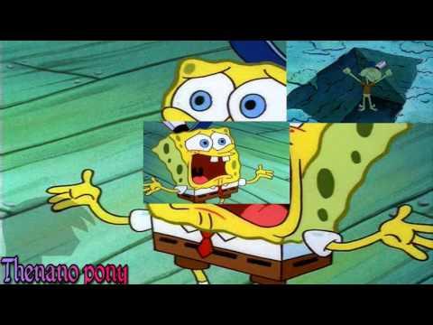 Sponge bob ~ NOOO! - Sparta ROBLOX Remix V2