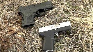 xds vs kahr cm9 range review