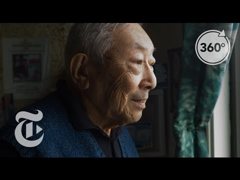 Vivid Memories Of Tule Lake Internment Camp | The Daily 360 | The New York Times