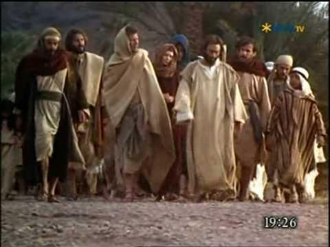 Jesu - Vom Lohn der Nachfolge