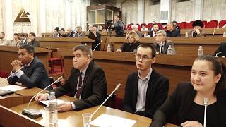 Депутат Информирование общества о формировании и расходовании финансов  повысит доверие к НКО