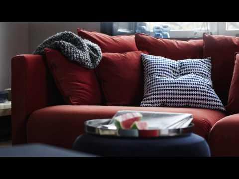 IKEA: Die STOCKHOLM Kollektion 2017