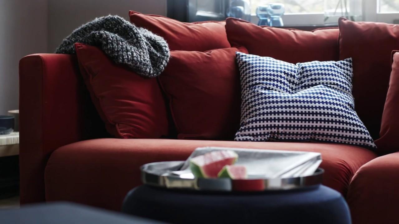 ikea die stockholm kollektion 2017 youtube. Black Bedroom Furniture Sets. Home Design Ideas