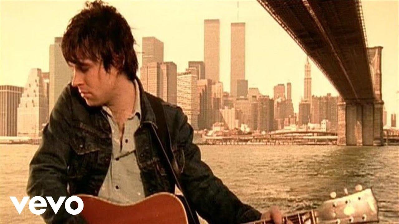 Ryan Adams - New York, New York (Official Music Video)