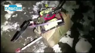 Молдавские сигареты переправляли в Румынию при помощи дрона 13 02 18
