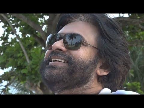 Pawan Kalyan Living Like A Common Man in Srikakulam District | Telugu Entertainment Tv