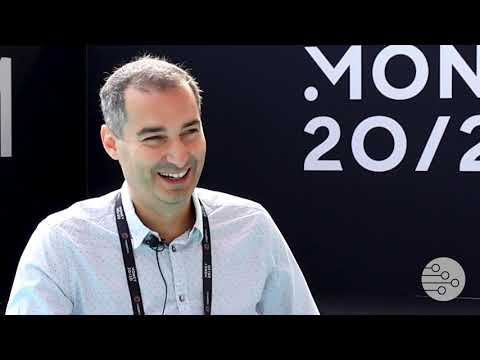 Interview with Fortech. Holland Fintech at Money20/20