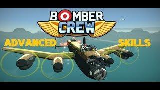 Bomber Crew Advanced Crew Skills