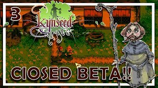 Kynseed Beta