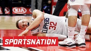 Clippers still a playoff team without Blake Griffin? | SportsNation | ESPN