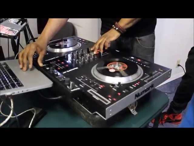 Will Rap 4 Food/Bleu Royalty Presents: Breaking Bread DMV 2015 Video