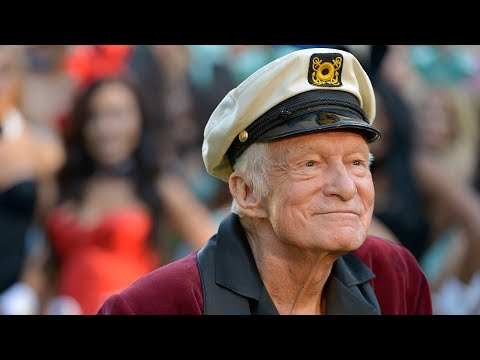Celebs React To Hugh Hefner's Passing