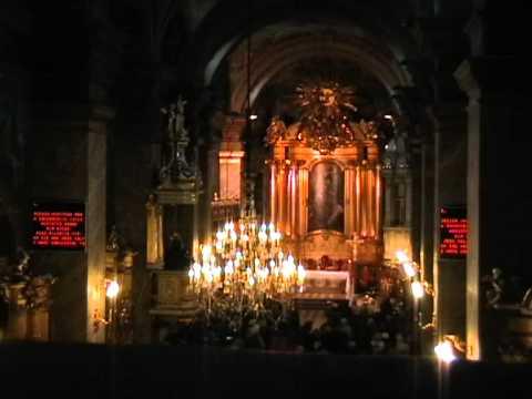 Jezusa ukrytego - Katedra Kielecka