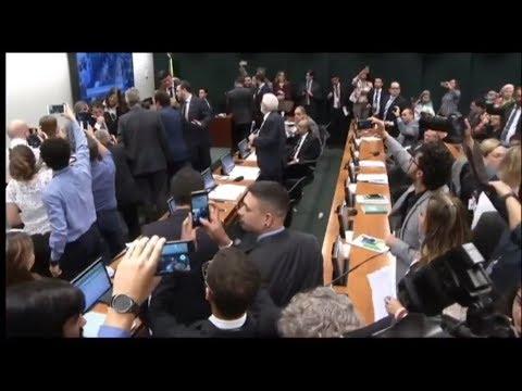 Escola sem Partido: adiada votação de relatório final - 11/07/2018