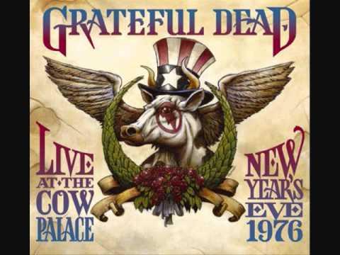 Grateful Dead - Samson & Delilah (December 31, 1976)